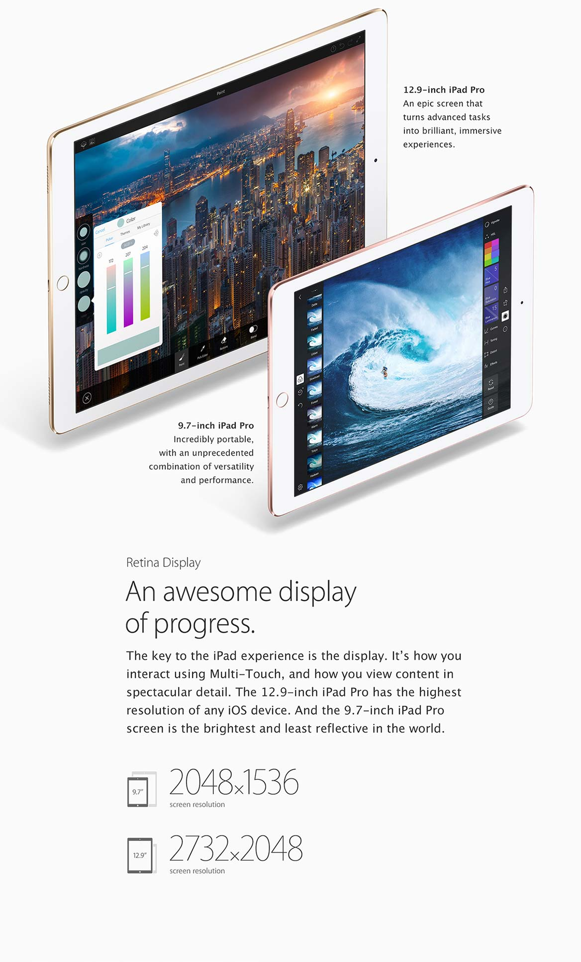 Apple iPad Pro (12.9-inch) Plans - Optus