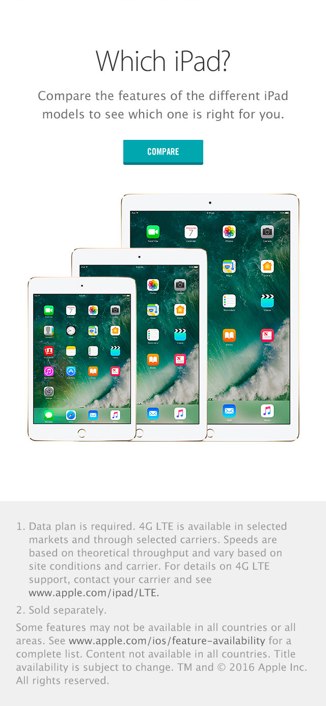 Apple iPad Mini 4 Plans - Optus