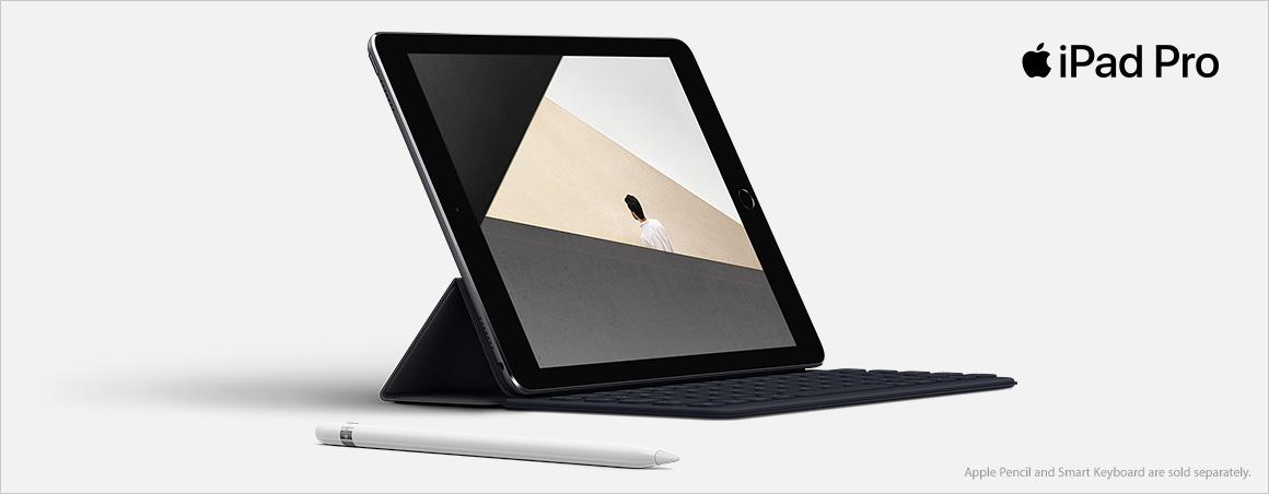 Apple iPad Pro (9.7-inch) Plans - Optus